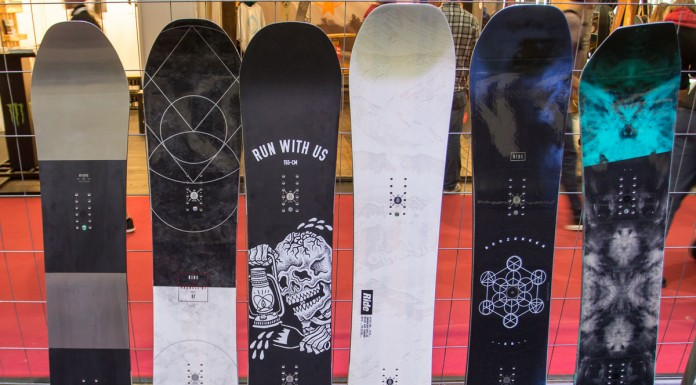 Board Quiver no.1