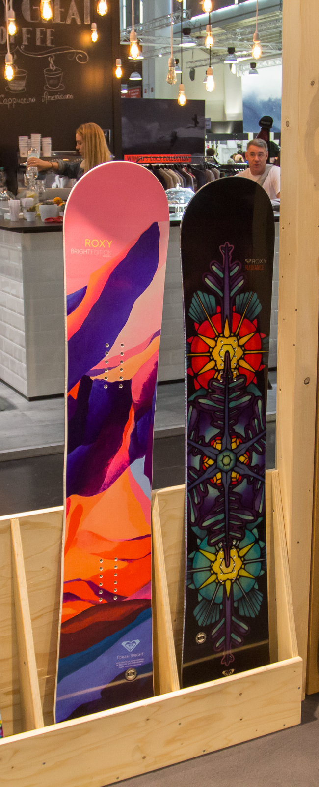 Board quiver no.2