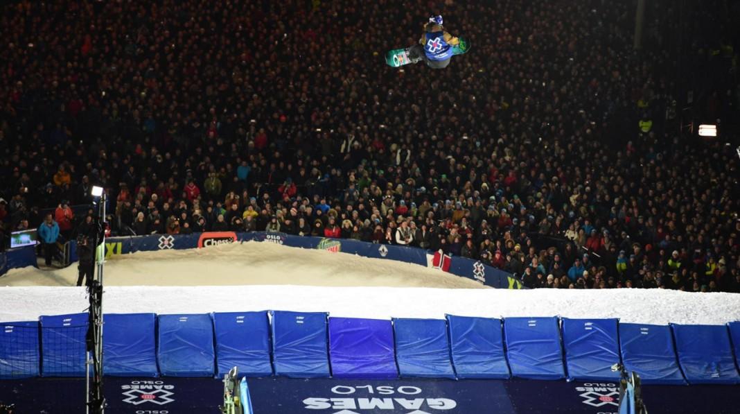 X Games Oslo 2016 - Recaps