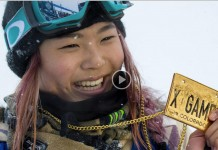 X Games 2016 - Halfpipe Finals Women