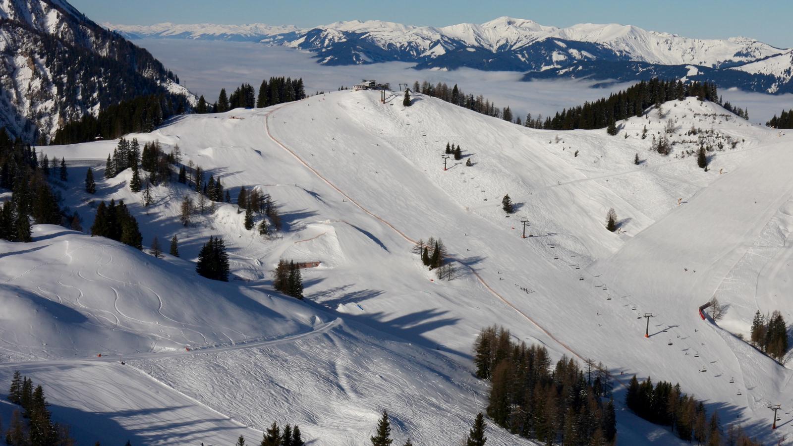 Betterpark Alpendorf: Overview