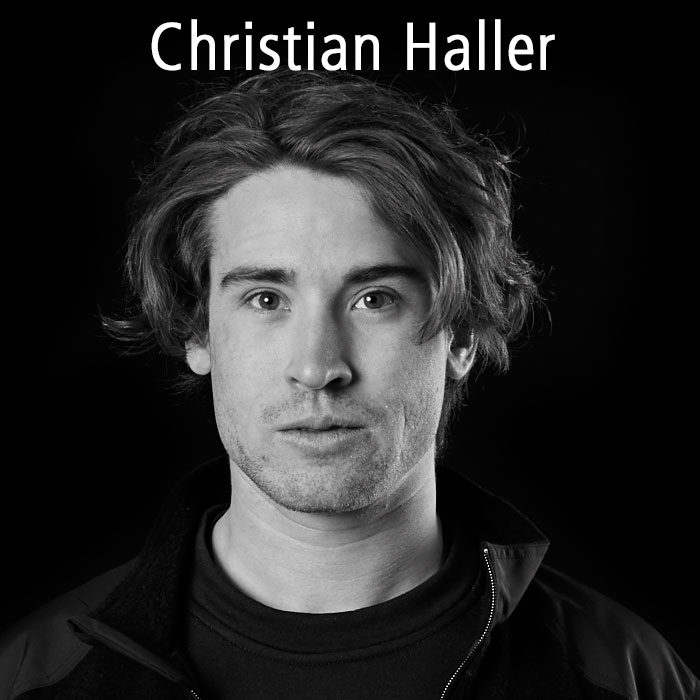 Christian_Haller