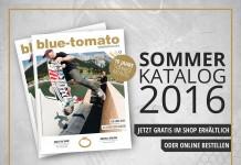Prime Snowboarding Blue Tomato 2016