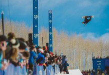 Prime Snowboarding Magazine Burton US Open 2016 Halfpipe Finals Men