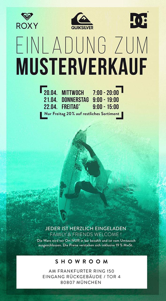 Prime-Snowboarding-Magazine-DC-Quik-Roxy-Musterverkauf-Flyer