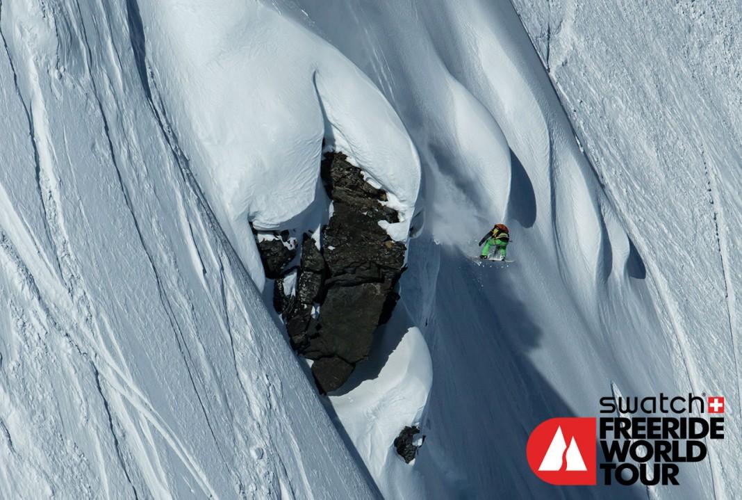 Prime Snowboarding Magazine Freeride World Tour 2016 Alaska