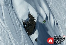 Prime Snowboarding Magazine Freeride World Tour 2016 Alaska