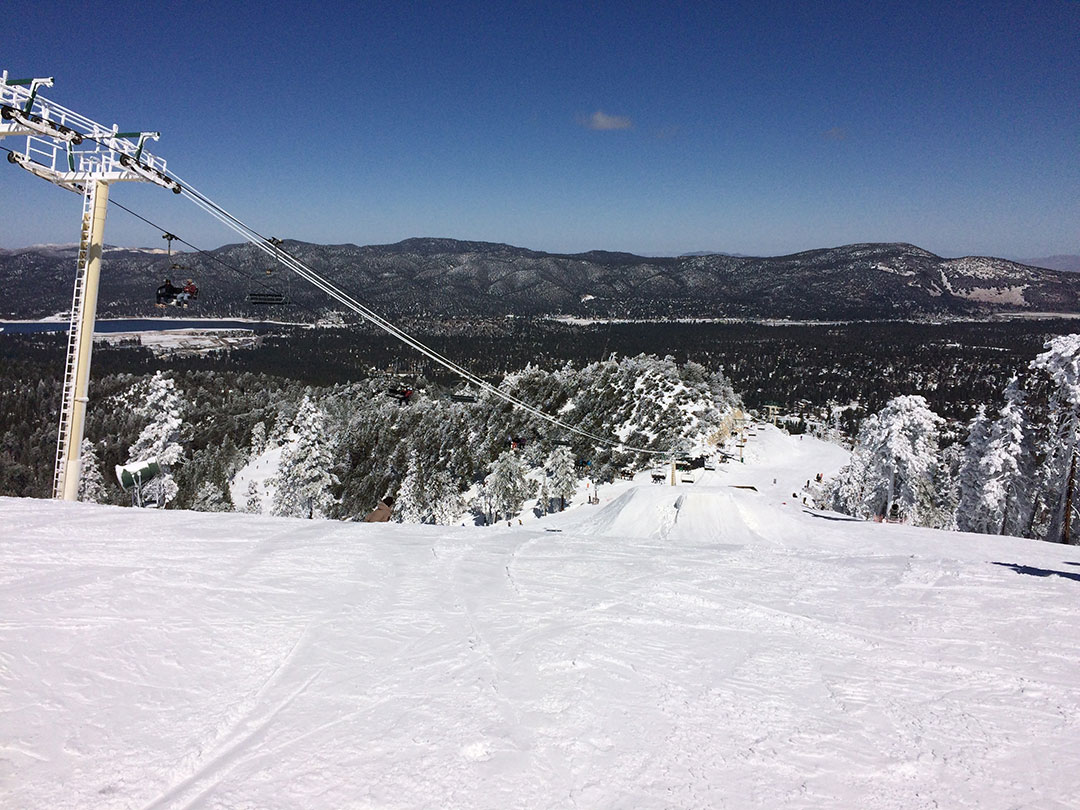 Prime-Snowboarding-Retinal-Distraction  Bear Mountain