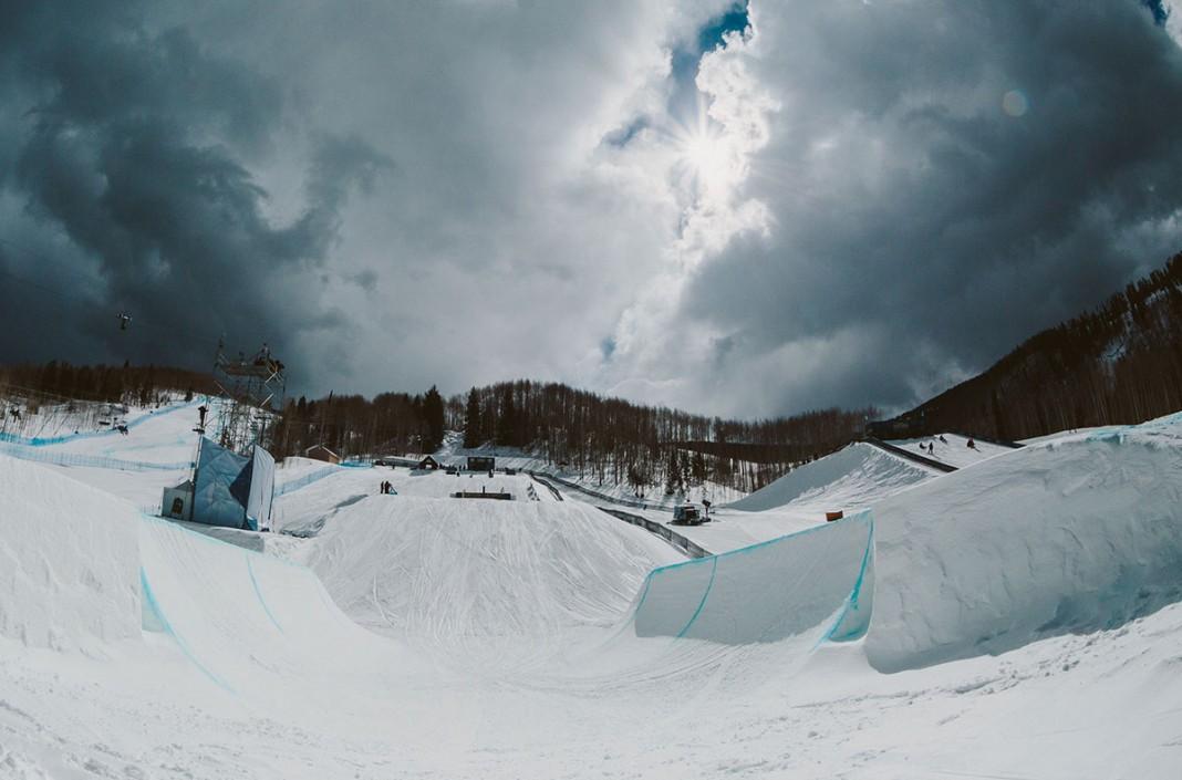 Prime Snowboarding Burton US Open