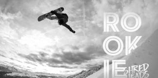 Prime Snowboarding Magazine Rookie Shred Heads Nachwuchsfahrer