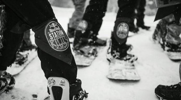 Red Bull Station Riots All Season Action – Snowpark Nesselwang - Foto: Marcel Laemmerhirt