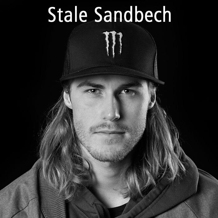 Stale_Sandbech