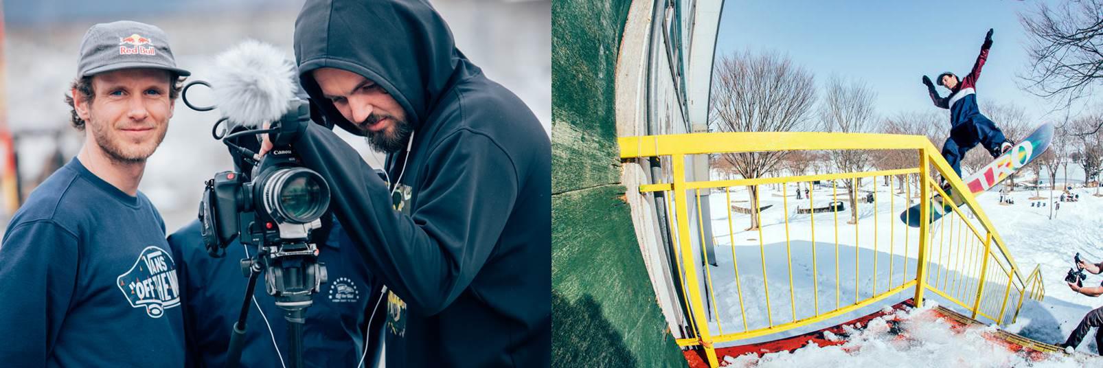 Neben Red Bull konnte Benny jetzt einen weiteren großen Sponsoren-Deal an Land ziehen - Foto: Matt Georges