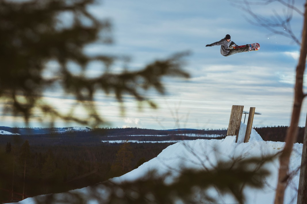 The Eero Ettala Documentary - Eero Ettala Full Part - Foto: Red Bull Conetnt Pool