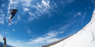 Prime Snowboarding Magazine Pat Moore HSC Highlighter