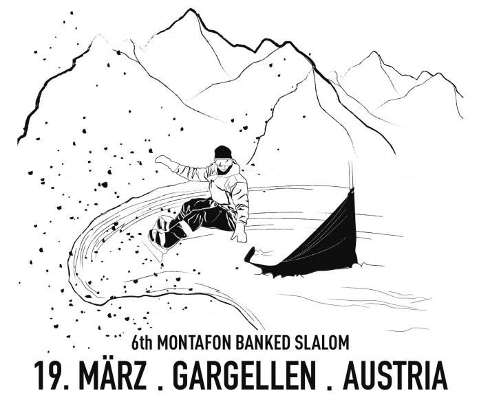 Montafon Banked Slalom 2016