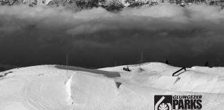 Underrated Snowparks: Glungezer Parks - Foto: Glungezer Parks