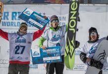 Alle Ergebnisse vom X Over Ride 2016 - Kitzsteinhorn - Foto: Mia Maria Knoll