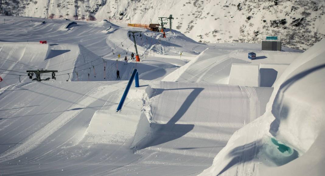 Prime Snowboarding Magazine Prime Destination St Anton