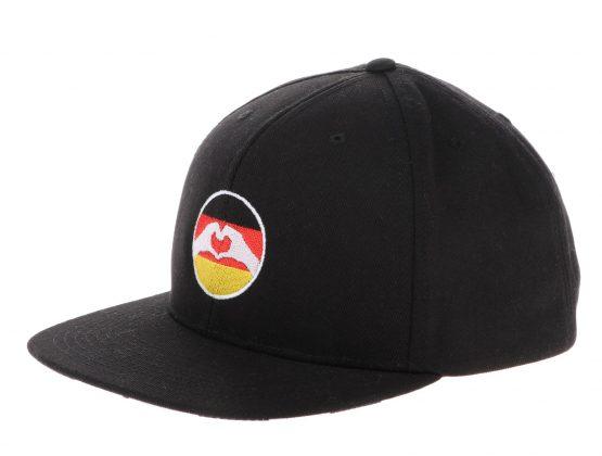 Love Fußball DE Snapback Cap, € 29,95
