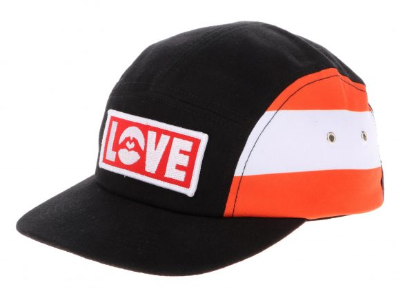 Love Fußball AT Snapback Cap, € 29,95