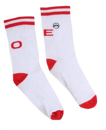 Love Fussball AT Socks, € 14,95