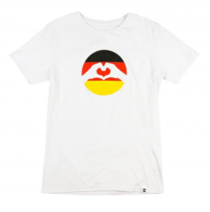 Love Logo DE T-Shirt, € 34,95