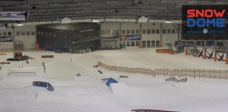 Sommerpark Opening Snowpark Bispingen