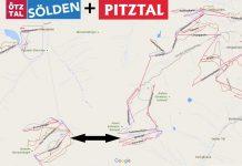 Pitztal und Ötztal planen gemeinsames Skigebiet