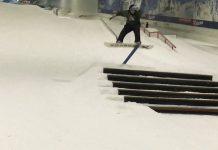 Snowpark Bispingen Opening Weekend mit der JTR Crew!