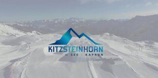 Snowpark Kitzsteinhorn