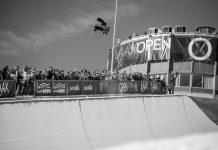 LAAX OPEN 2017 sind FIS Snowboard Weltcup