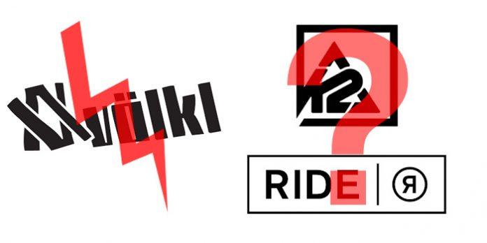 Letzte Saison für Völkl - K2 und Ride Snowboards stehen zum Verkauf