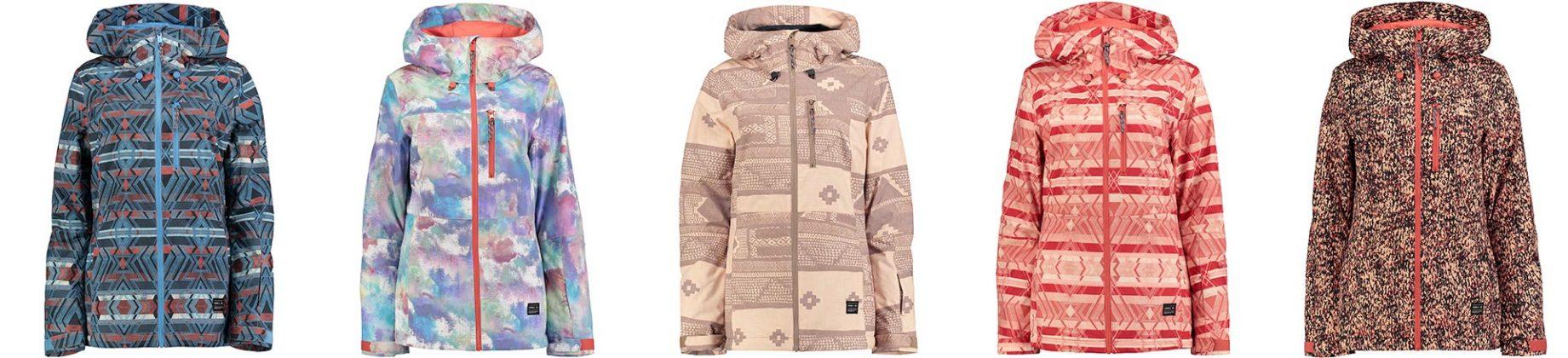 Raivac Jacket