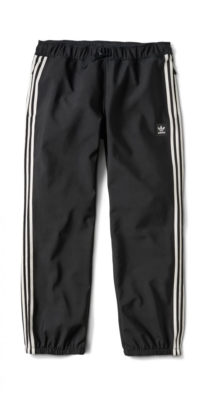 adidas: Lazy Man Softshell Pant