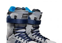 adidas: The Superstar Snow