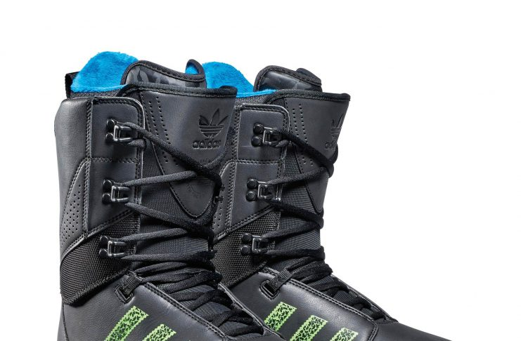 adidas: Tactical Boost