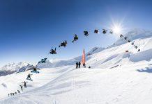 Der Triple sitzt bei Seppe Smits. So kann man sich beim nächsten Contest sehen lassen. Foto: Red Bull Content Pool