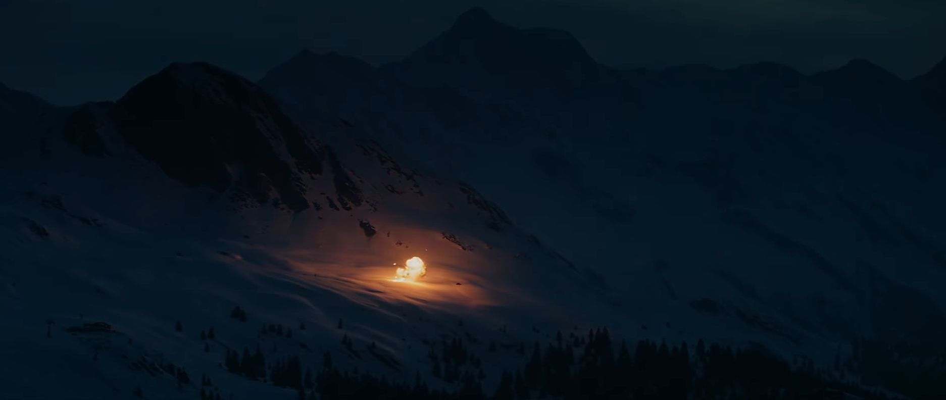 Angriff der Lederhosenzombies- Snowboard-Film