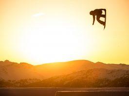 Return of Mark McMorris - Foto: Red Bull Content Pool