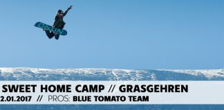 Freestyle Camp in Grasgehren - elooa Home Sweet Home