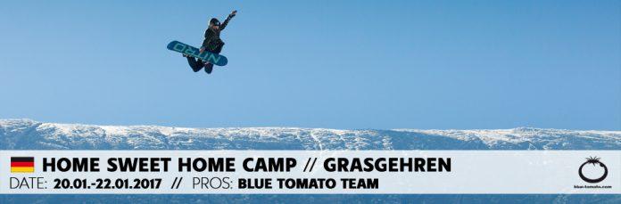 Freestyle Camp in Grasgehren - elooa Home Sweet Home