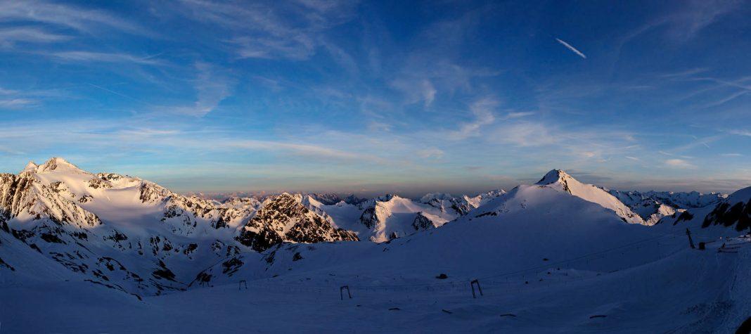 Skigebiete geschlossen bis 24.Dezember