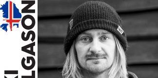 Eiki Helgason im Interview zu Islandborn - dem Film