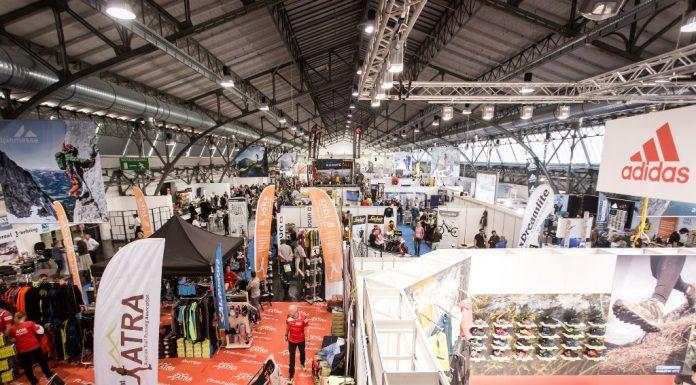 Die Alpinmesse Innsbruck stimmte auf den Winter ein
