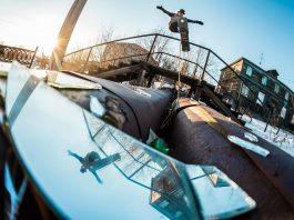 Cees Wille Full Part - The Fourth Wall (Postland)