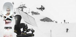 snowboard bindung und stance einstellen