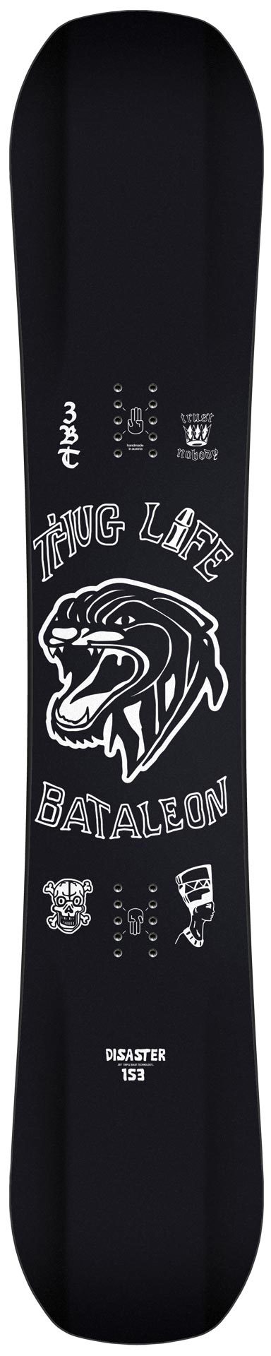Bataleon: Disaster