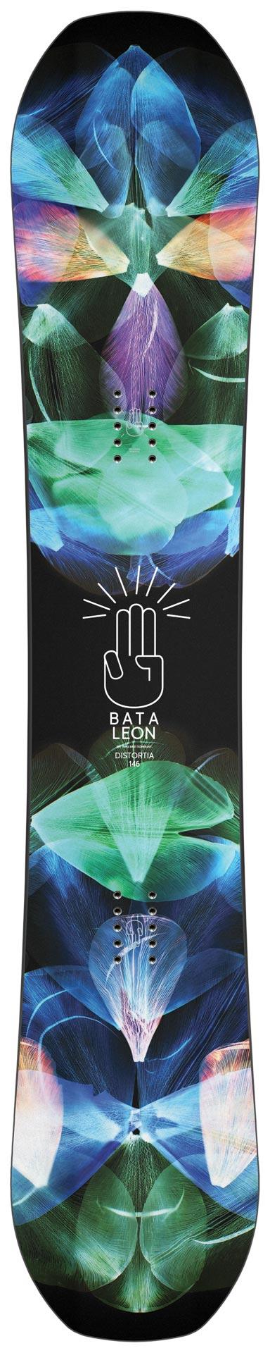 Bataleon: Distortia
