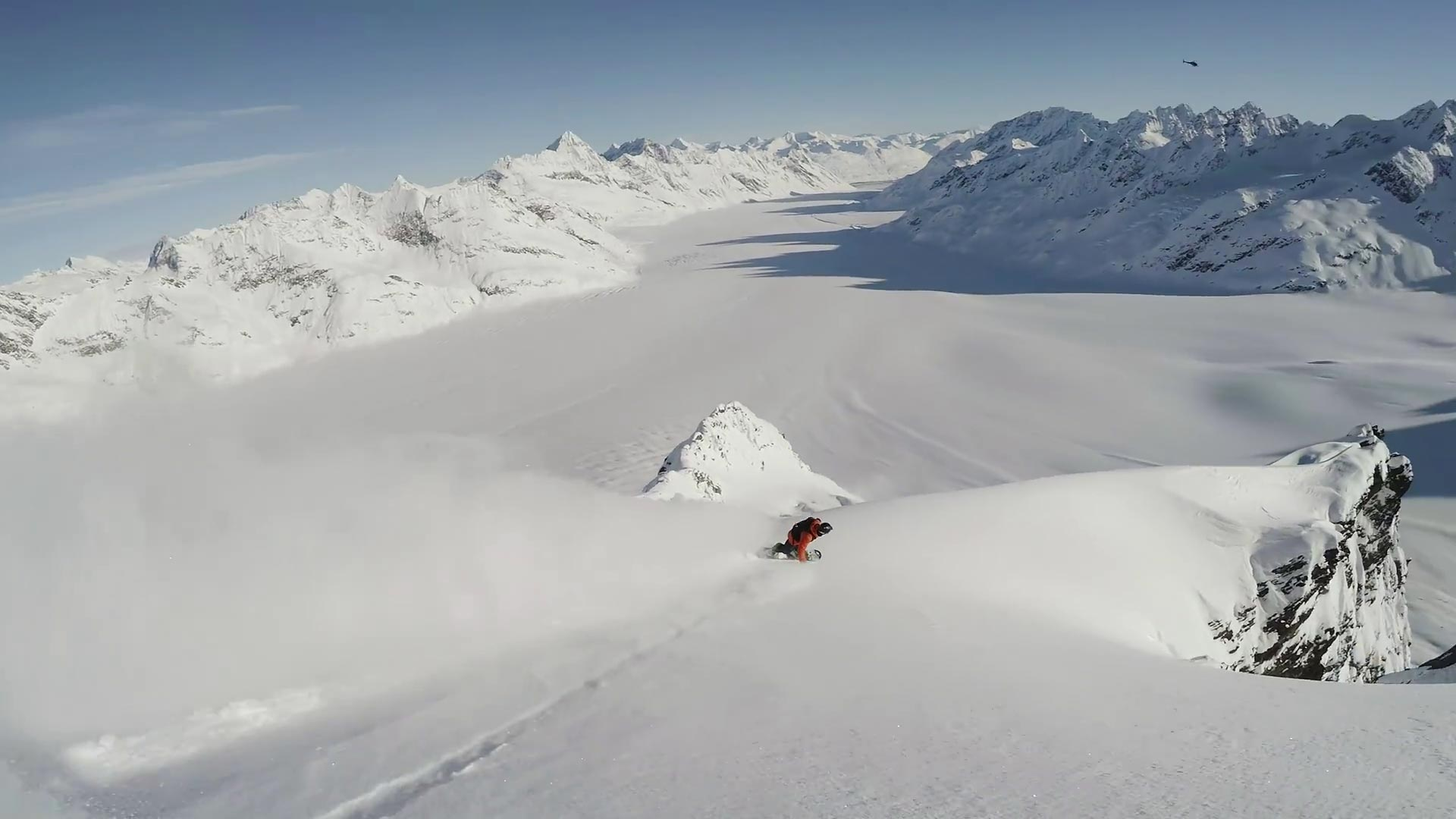 The Fourth Phase with Travis Rice Ep. 4 – Alaska Lines